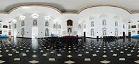 Palazzo San Giorgio, Genoa, 360 photos, virtual tour